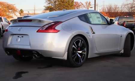 370z Nismo Spoiler Inspirational New 2020 Nissan 370z Coupe Sport touring with Navigation