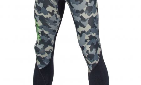 Arizona Jaguar Luxury Fitted Cold Youth thermal Leggings