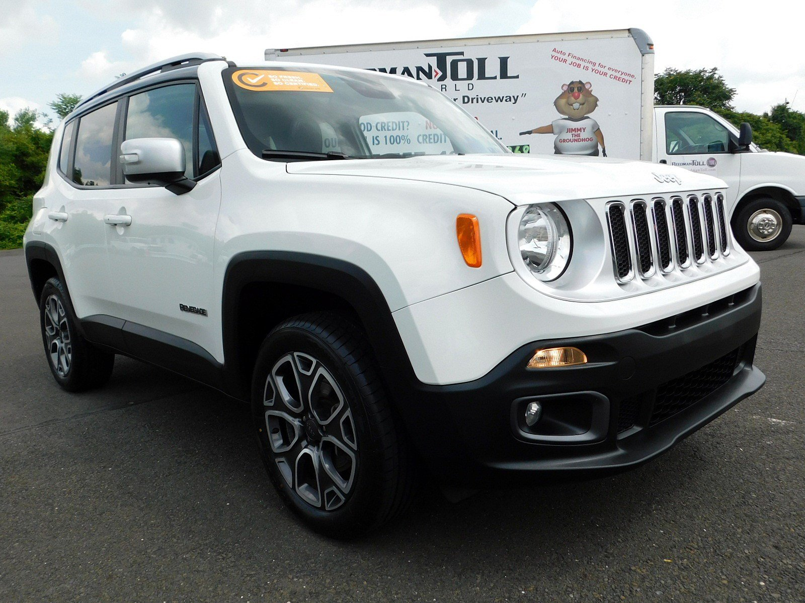 Bertera Jeep Beautiful Certified 2017 Jeep Renegade for Sale In Central islip Ny