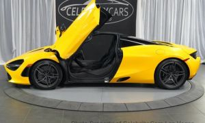 Buy A Mclaren P1 Awesome 2019 Used Mclaren 720s Finance $1 907 Per Month Down at Celebrity Cars Las Vegas Nv Iid