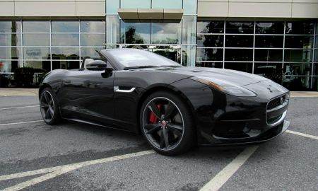 Convertible Jaguar Used Best Of New 2020 Jaguar F Type R with Navigation & Awd