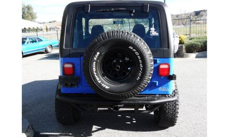 Cool Jeeps Unique 1994 Jeep Wrangler for Sale In Redlands Ca Classiccarsbay