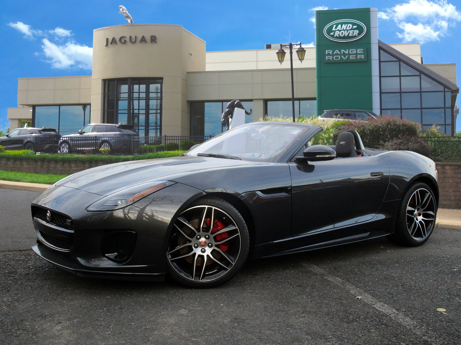 Cost Of A Jaguar F Type Lovely New 2020 Jaguar F Type P300 with Navigation