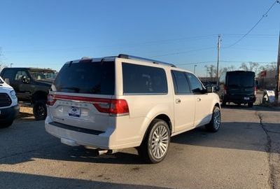 Dave Sinclair Lincoln Mercury Beautiful New and Used White Lincoln Navigator Ls for Sale