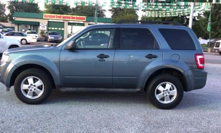 Fort Wayne Lincoln Mercury Awesome ford Escape 2012 In Elida Lima Columbus fort Wayne Oh Josh S All Under Ten Llc