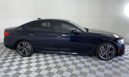 Hennessy Jaguar Gwinnett Best Of Used 2018 Bmw 5 Series for Sale at Hennessy Auto