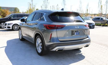 How Much is An Infiniti Suv Lovely Pre Owned 2019 Infiniti Qx50 Essential Awd Suv with Navigation