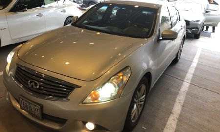 Infiniti Coupe 2014 Luxury Express Pre Owned Cars