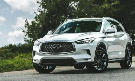 Infiniti Gx50 Best Of 2020 Infiniti Qx50 Review Pricing and Specs