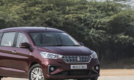 Isuzu Car Dealers Luxury Maruti Suzuki Ertiga 1 3 Sel Variant Discontinued In