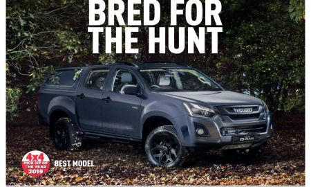 Isuzu D Max Huntsman Unique Agri News March 2019 by Victoria Smith issuu
