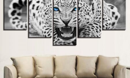 Jaguar Cat Pictures Unique Wall Art Store In Nsw Modern Canvas Painting