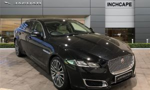 Jaguar Luxury Car Lovely Used Jaguar Xj Cars for Sale with Pistonheads