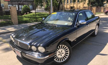 Jaguar Xf Extended Warranty Inspirational Used 2006 Jaguar Xj 4dr Sdn Vdp for Sale In Chicago Il