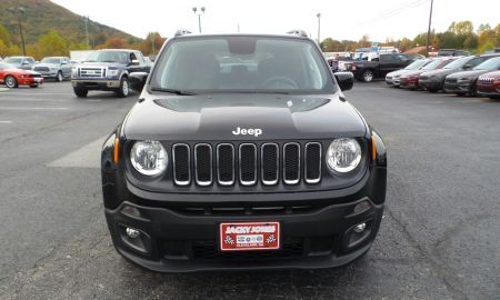 Jeep Liberty Lift Kit Inspirational Pre Owned 2018 Jeep Renegade Latitude Fwd Sport Utility