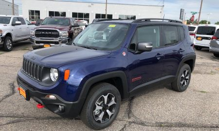 Jeep Renegade Trailhawk Review Elegant New 2019 Jeep Renegade Trailhawk 4x4