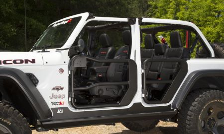 Jeep Wrangler 2 Door Best Of Rugged Ridge Tube Doors Arrive for Jl Wrangler – 2018 Jeep