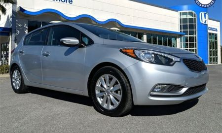 Kia Dealers Tampa Awesome 2015 Kia forte 5 Door Ex Knafx5a84f