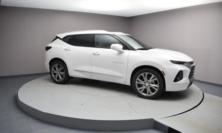 Kia Michigan Fresh New 2019 Chevrolet Blazer Premier with Navigation & Awd