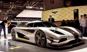 Koenigsegg Agera R Cost Lovely at Geneva Motor Show A Platform for Success and Speed Wsj