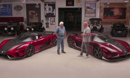 Koenigsegg Ccr Specs Luxury Jay Leno is In Awe Koenigsegg Regera after Taking A Drive