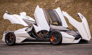 Koenigsegg Ccx Fast Five Inspirational 25 Future Supercars and Sports Cars Worth Waiting for