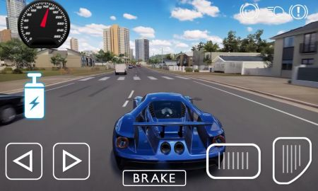 Koenigsegg Ccx-r Edition Elegant Car Driving ford Game for android Apk Download