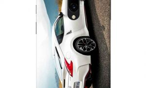 Koenigsegg One One Awesome Eplus 7 Pro Printed Cover by Furnish Fantasy
