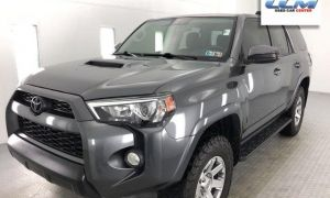 Lancaster Lincoln Mercury Beautiful East Petersburg Magnetic Gray Metallic 2015 toyota 4runner