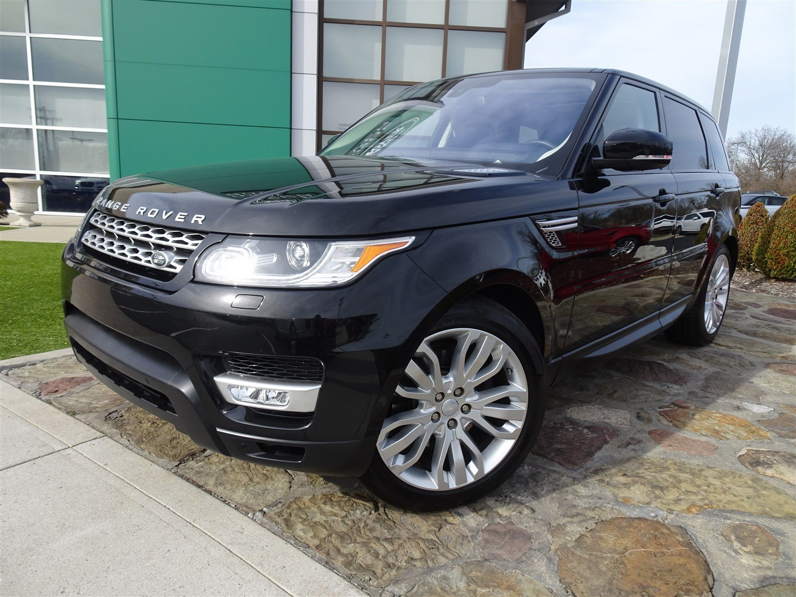 Awesome Land Rover Sport Lease Deals | Dan Tucker Auto