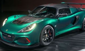 Lotus Elise Specs Fresh the Lotus Exige Cup 430 is the British Automaker S Finest
