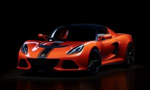 Lotus Sports Cars New the Lotus Exige S Roadster Will Appeal to Those who Want to