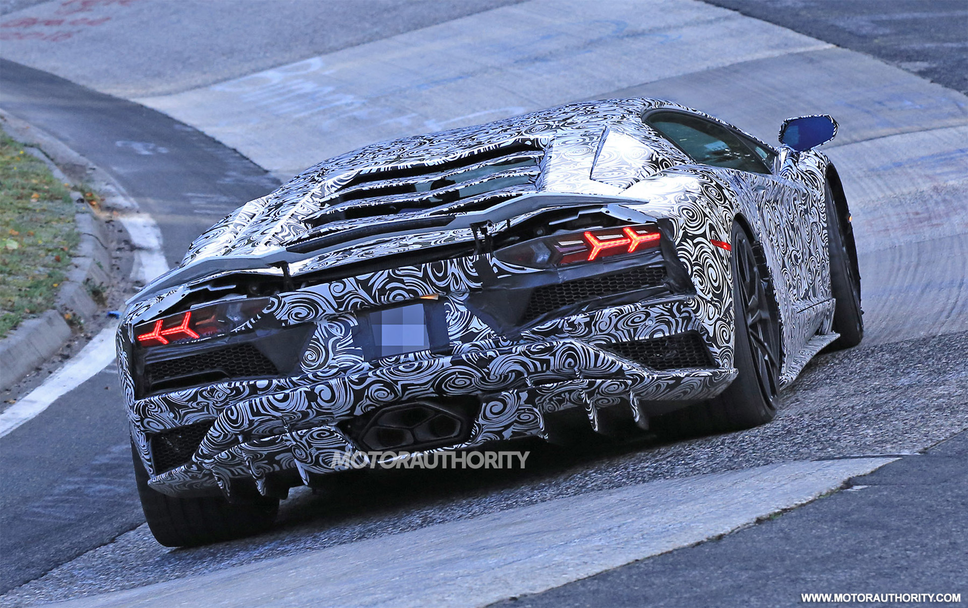 Mansory Carbonado Price Awesome 2018 Lamborghini Aventador Facelift Spied 7 Will the