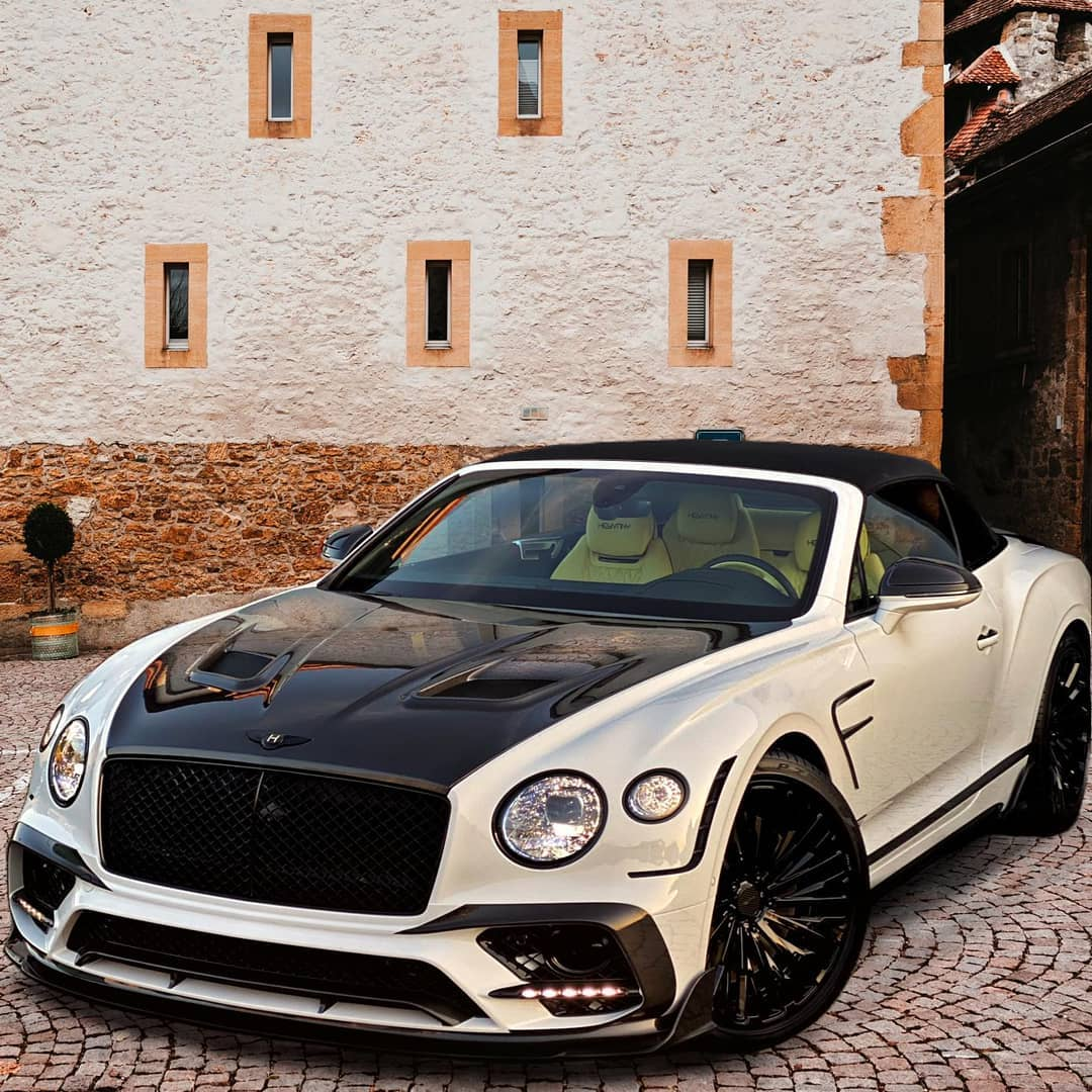 Mansory Porsche Cayenne Best Of Bentley Instagram Hashtags 5 468 795 Posts S and