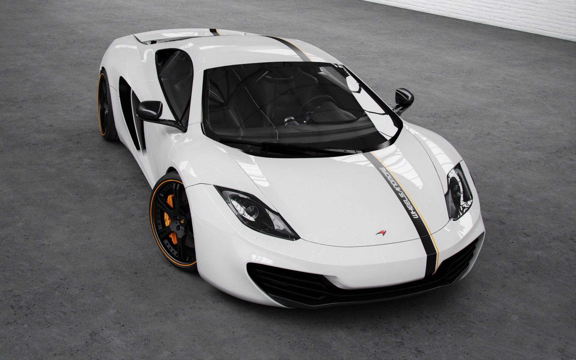 Mclaren Mp4 12c Mansory Lovely Page 12 295 Mclaren Mp4 8 Wallpaper