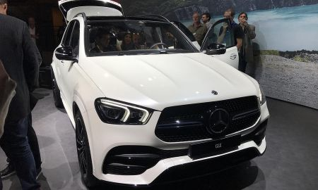 Mercedes-benz S 400 Hybrid Awesome New Mercedes Gle 2019 Suv On Sale now From £55 685