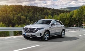 Mercedes-benz Uk Limited Elegant Mercedes Eqc 400 4matic Price and Specifications Ev Database