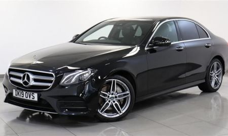 Mercedes Benze E Class Inspirational Used 2019 Mercedes Benz E Class 2019 19 Mercedes E220 2 0d