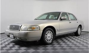 Mercury Auto Insurance Review Inspirational 2007 Mercury Grand Marquis Ls 2mefm75v77x
