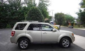 Mercury Insurance Extended Warranty Elegant Used 2012 ford Escape Limited Suv In Arlington Va Auto