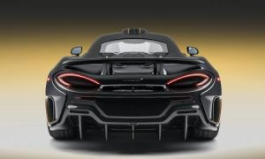 Most Expensive Mclaren New Mclaren Special Ops Has Already Tuned A 600lt