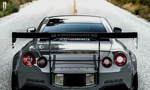 Nissan Gtr Nismo Fresh if You Cannot Recognize where You Re then You Would Have