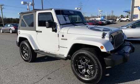 Oscar Mike Jeep Awesome Pre Owned 2016 Jeep Wrangler 4wd 2dr Freedom Ltd Avail