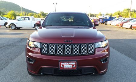 Sterling Heights Dodge Chrysler Jeep Ram Inc Fresh Pre Owned 2019 Jeep Grand Cherokee Altitude with Navigation & 4wd
