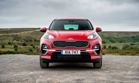 What is Kia Warranty Elegant Kia Announces Uk Specs and Pricing for Upgraded Sportage