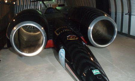 1964 Rolls Royce Best Of Land Speed Record