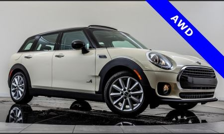 2008 Mini Cooper S Battery Luxury Pre Owned 2019 Mini Cooper Clubman All4 Signature Trim Package Awd Station Wagon