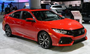 Acura Ilx Review Fresh Honda Civic Si 2018 Redesign Price and Review