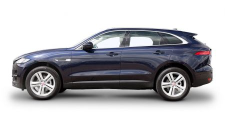 Acura Lease Best Of Jaguar F Pace Special Editions 3 0d V6 300 Sport 5dr Auto Awd