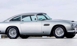 Aston Martin Db4 Gt Zagato Price Lovely Paul Mccartney S aston Db5 Sells for £1 3m with Bonhams at